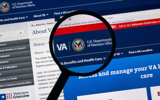 AARP's Veterans and Military Families Health Benefits Navigator is a one-stop resource that veterans and their caregivers can use to better understand their health-care options. (Adobe Stock)