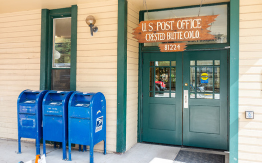 The U.S. Postal Service has said 70% of its First Class Mail volume would still be received in one to three days, despite service changes initiated to save the agency money. (Adobe Stock)
