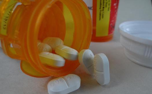 California has collected more than 600 tons of unwanted prescription drugs since the Take-Back Day program began in 2010. (Dodgerton Skillhause/Morguefile)