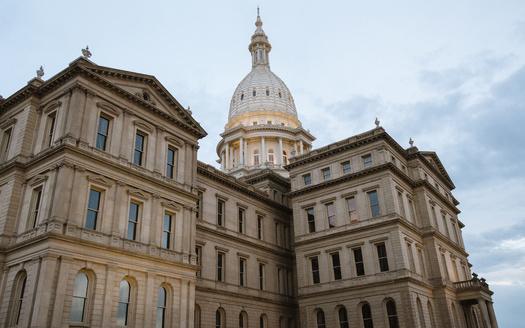Michigan lawmakers have introduced legislation to end prison gerrymandering, but so far it has not progressed. (McKee Digital/Adobe Stock)