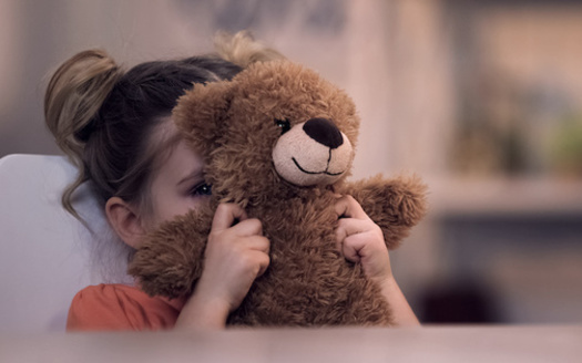 In 2019 and 2020, more than 9% of children ages 3 to 17, or nearly 5.6 million kids, had anxiety problems. That's a 21% increase from 2017, according to a new United Health Foundation report. (Adobe Stock)