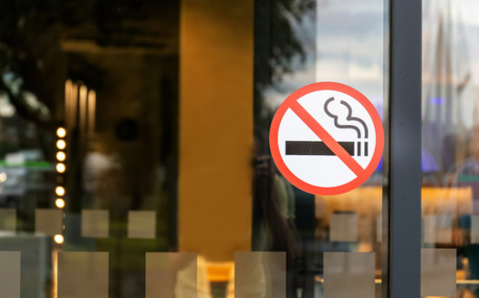 Close to one million New York City residents smoke tobacco, according to Public Health Solutions. (Adobe Stock)