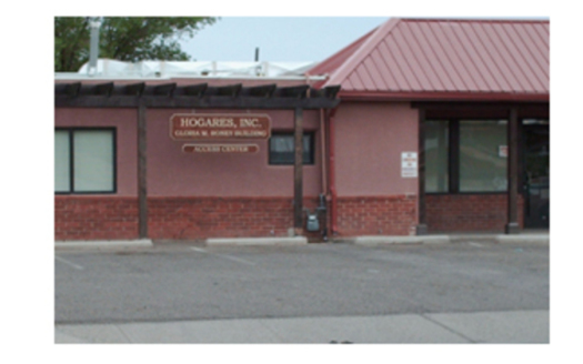 PHOTO:  Hogares is one of the mental health centers affected by the decision to withhold funds.<br />Photo by: Beth Blakeman<br />