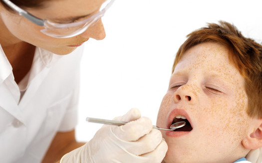 The National Academy for State Health Policy estimates that 85 million Americans lack dental insurance.
