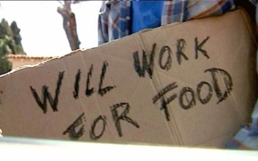 PHOTO: Nearly 17 percent of Missouri families struggle to feed their families, according to a new USDA report on