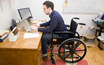 INDIANAPOLIS - Finding work in today's job market can be a challenging task for anyone, and in Indiana there is assistance to help those living with <a href='/2014-10-22/disabilities/breaking-down-employment-barriers-for-people-with-disabilities/a42395-1'>...Read More</a>