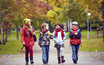 ST. PAUL, Minn. - Tens of thousands of students across Minnesota are taking a step in the right direction for their health on this International Walk <a href='/2015-10-07/health-issues/mn-students-hit-the-bricks-walk-to-school-day/a48408-1'>...Read More</a>
