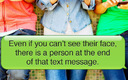 PHOTO: More than half of teens surveyed for the Pew Research Internet Project said they'd observed instances of cyber-bullying. Photo courtesy www.stopbullying.gov
