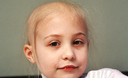 """PHOTO: As part of """"Childhood Cancer Awareness Month,"""" the American Cancer Society is promoting the need for more resources to be dedicated for the emotional needs of children with cancer and their families. Photo credit: National Cancer Institute."""