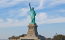 PHOTO: As the nation celebrates Welcoming Week, New York faith leaders say residents need to heed the inscription on the Statue of Liberty as Long Island and the nation cope with thousands of undocumented children. Photo credit: Wikimedia Commons.