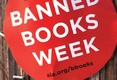 PHOTO: Some schools, libraries and bookstores in Ohio are celebrating Banned Book Week by educating readers about the history of book censorship. Photo courtesy of the American Library Association.