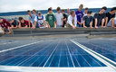 PHOTO: In terms of solar energy powering public schools, a new study ranks Arizona third in the U.S. Photo credit: U.S. Department of Energy.