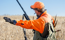 PHOTO: Minnesota hunters are being reminded to know the symptoms of a heart attack as they prepare to hike the farm fields and roadsides for the opening of pheasant season Saturday and the firearms deer season next month. Photo credit: m01229/Flickr.
