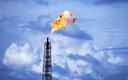 FOTO: Los resultados de la encuesta muestran que una abrumadora mayor�a de coloradinos quieren reglas que prevengan la liberaci�n de llamaradas de la extracci�n de gas en tierras p�blicas. Cortes�a de la foto: www.momscleanairforce.org.