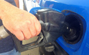 PHOTO: It's a win-win for drivers in Minnesota. Gas has dipped to less than $3 a gallon for the statewide average, while new vehicles are getting better mileage than ever. Photo credit: Mike Mozart/Flickr.