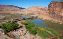 PHOTO: Raising awareness about diversions, energy development and other activities that can negatively impact the Colorado River is the goal of a new coalition called Colorado River Connected. Photo courtesy of the Utah Department of Transportation.