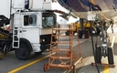PHOTO: Leaky fuel hoses and fuel trucks in need of maintenance are some of the concerns cited by behind-the-scenes workers for airline subcontractors at Portland International Airport. Photo credit: starush/FeaturePics.com