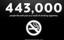 PHOTO: The Great American Smokeout is today, and Arizonans who smoke are being asked to kick the habit for 24 hours. Photo courtesy of the White House.