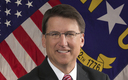 Photo: North Carolina Governor Pat McCrory said on Friday the state has had job growth to compensate for jobs lost during the Great Recession. Some economists say there is more to the story. Photo credit: North Carolina Governor's Office.