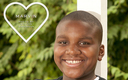 PHOTO: 15-year-old Marvin is one of the many Michigan children hoping for a permanent home featured on the Michigan Adoption Resource Exchange website. Photo courtesy Michigan Adoption Resource Exchange.