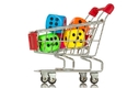 PHOTO: Well-meaning parents and other relatives may be rolling the dice when selecting toys for holiday giving. The U.S. Public Interest Research Group says it's important for buyers to do their own safety checks and consumer research on their purchases. Photo credit: graja/FeaturePics.com