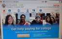 PHOTO: Jan. 1 is the start date for applying for college loans and grants based on the Free Application for Federal Student Aid for 2015. Photo credit: U.S. Government.