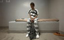 PHOTO: States including Virginia would receive incentives for locking up fewer juveniles, under a newly updated Juvenile Justice and Delinquency Prevention Act introduced in Congress. Photo credit: Richard Ross, courtesy of Annie E. Casey Foundation.