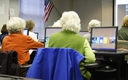 PHOTO: You're never too old to learn a new skill, but too many Washingtonians apparently didn't learn soon enough to save for retirement. Only one in four is able to pay for long-term care services from savings. The Legislature is being asked to explore other options for financing care. Photo credit: photoprof/FeaturePics.com.