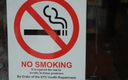 PHOTO: New York's smoking-prevention efforts put it at the middle of the pack compared to other states, ranking 20th in the nation for the amount it spends on prevention and cessation programs. Photo credit: Mike Clifford