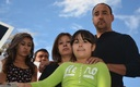 """PHOTO: """"My fight to remain in the U.S. with my wife and daughters will continue,"""" says Arturo Hernandez Garcia, the Colorado man whose high-profile immigration case was dealt a legal setback this week. Photo courtesy of American Friends Service Committee."""