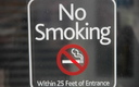 PHOTO: Maine's smoking-prevention efforts are ahead of most states, according to a national report that ranks it seventh in the nation for the amount spent on prevention and cessation programs, but advocates say much more could be accomplished. Photo credit: Mike Clifford
