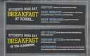 GRAPHIC: The School Breakfast Scorecard from the Food Research and Action Center shows that more breakfasts are being served to love-income students in Idaho, ranking the state 17th best in the nation. Graphic courtesy of FRAC.