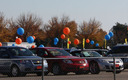 PHOTO: The subprime auto financing market has seen strong growth over the past couple of years. Photo credit: Deborah C. Smith