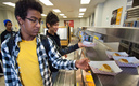 PHOTO: The average number of low-income Texas students taking part in school breakfast programs each day is now more than 1.5 million, according to the latest analysis from the Food Research and Action Center. Photo courtesy of the U.S. Department of Agriculture.