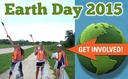 PHOTO: It has become the world's largest civic observance, and thousands of people across Iowa are making plans to take part in the 45th annual Earth Day with events to be held on and around April 22. Photo credit: Metro Waste Authority.