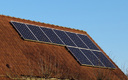 """PHOTO: Legislation that would create so-called """"community solar,""""to benefit people without access to a rooftop, is expected to be on the Governor's desk soon. Photo credit: ankiewolff/pixabay.com"""