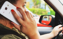 PHOTO: April is Distracted Driving Awareness Month, and AARP Wyoming says the safety messages aren't just for drivers in the younger generation. Photo credit: Pexels.com