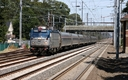 PHOTO: Senator Ed Markey (D-MA) says budget battles in Congress are forcing Amtrak to play a dangerous game of picking and choosing between cities when it comes to installing important safety upgrades. Photo Credit - Wikimedia/rrpicturearchives.net