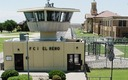PHOTO: President Obama is expected to discuss his plans for criminal justice reform at a visit to Oklahoma's El Reno Federal Correctional Institution on July 17. He'll be the first president to visit a prison while in office. Photo courtesy Federal Bureau of Prisons.