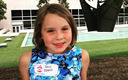 Eight-year-old Josie Roll of Moscow, Idaho, recently went to Washington, D.C., to see her winning healthy recipe served at a White House dinner. Photo provided by Kate Roll.