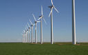 Two new reports show Texas leads the nation in producing wind energy. Credit: Leaflet/Wikimedia Commons.