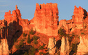 Bryce Canyon is one of Utah's five national parks, including Arches, Canyonlands, Capitol Reef and Zion. Courtesy: National Park Service