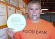 Every dollar donated buys nine meals at the Food Bank of Northern Indiana. Courtesy: Food Bank of Northern Indiana\