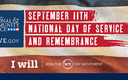AARP Nevada is continuing its efforts to have the Sept. 11 anniversary become a national day of service. Credit: Corporation for National and Community Service