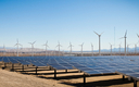 California added 1,200 new clean energy jobs, mostly in solar, wind and manufacturing, making it third in the nation for green job growth. Credit: adamkaz/iStockphoto.com.