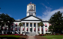 The fight over redrawing district maps for the Florida state House and Senate resumes in court today. Credit: Aneese/iStock