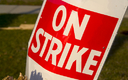 Chicago fast-food workers are joining with other workers in about 270 other cities around the country in a nationwide strike for a wage raise to $15 an hour. Credit: National Employment Law Project.