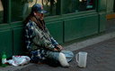 Connecticut was the first state in the nation to end chronic homelessness among veterans. Credit: R0sss/Flickr.