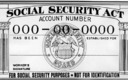 A difference of a few years in claiming Social Security can translate to tens of thousands of dollars in benefits. Credit: Social Security Administration