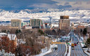 The most caring city in America? A new national ranking says it's Boise. (knowlesgallery/iStock)